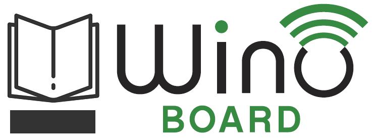 Wino board Documentation